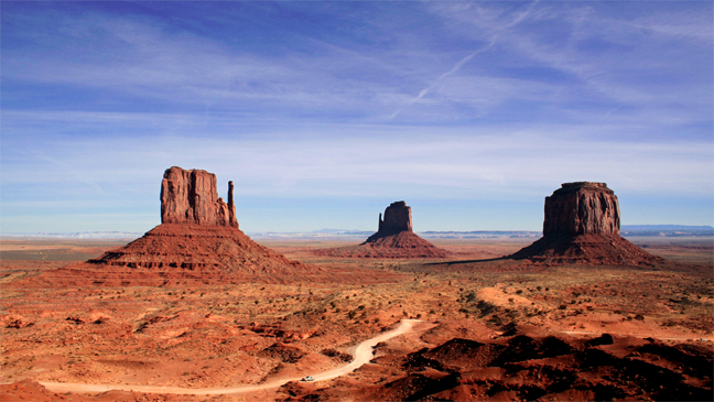 Monument Valley - Utah - USA