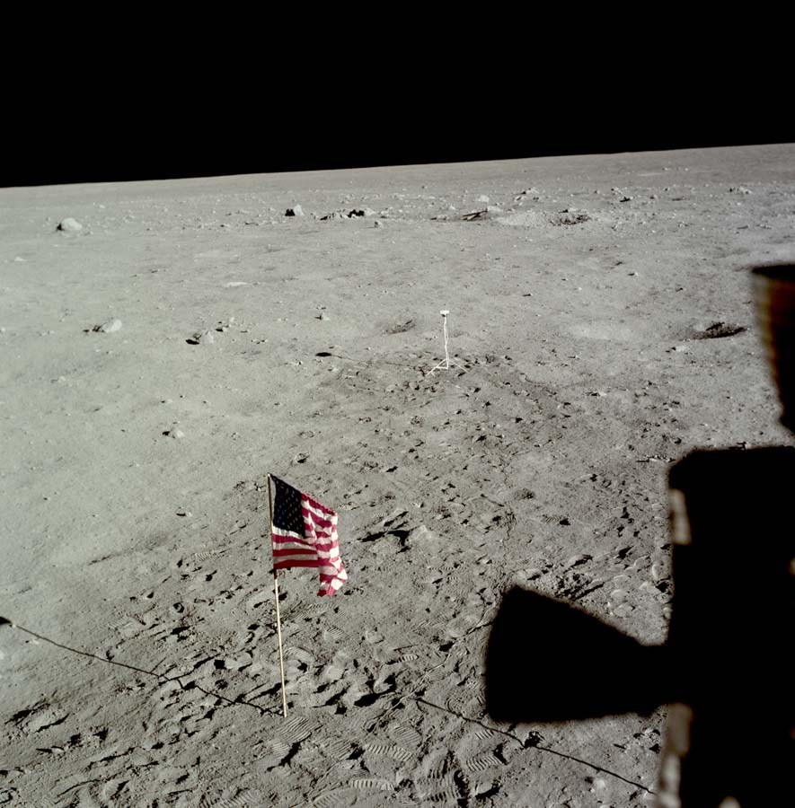 Photo mission Apollo 11 NASA