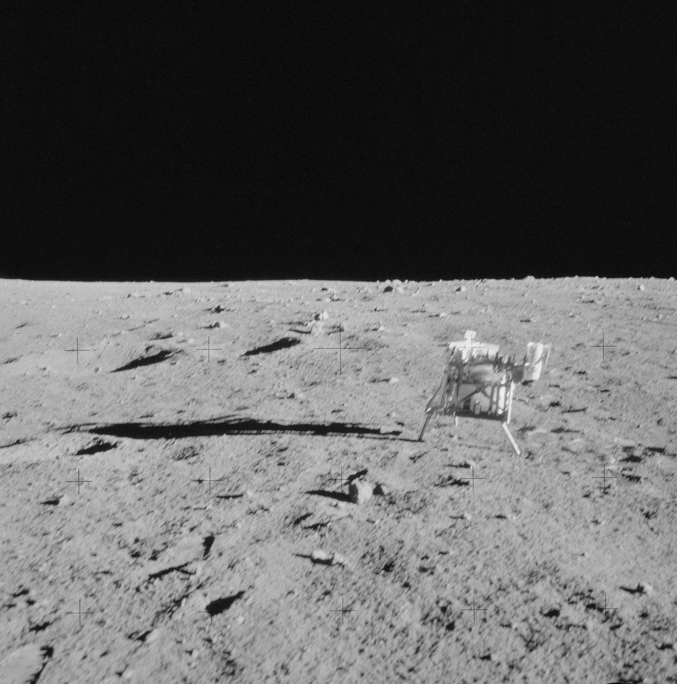 apollo 12 mission report - photo #11